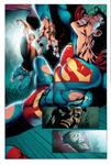 Bn Superman  Flats By Tamarisk By Tamariskuk XGX