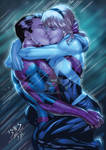 peter and gwen by ed benes by edhale-d9bw4kp XGX