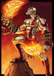 kratos flats by mr frisky-d8w2y8p XGX