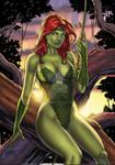 poison ivy by leomatos2014-dbu3i41 XGX
