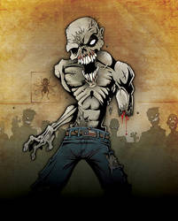 Zombie Dice Cover