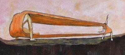 Balancing - Detail by ckp