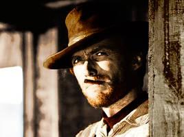 Clint Eastwood: Fistful