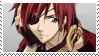 Lavi Stamp by Shiyui