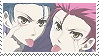 HikaruxKaoru Stamp. by Shiyui