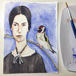 NaNoWriMo: Emily Dickinson: Hope