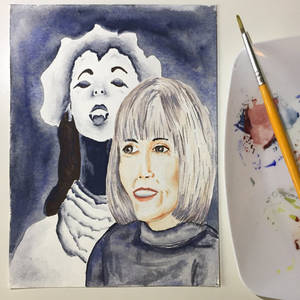 NaNoWriMo: Anne Rice: Queen of the Damned