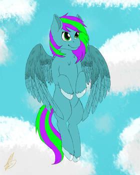 Pony Ych