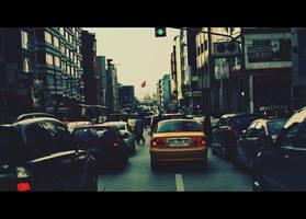 cadde by cllozdemir