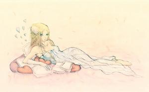 Aphrodite by SoraNamae