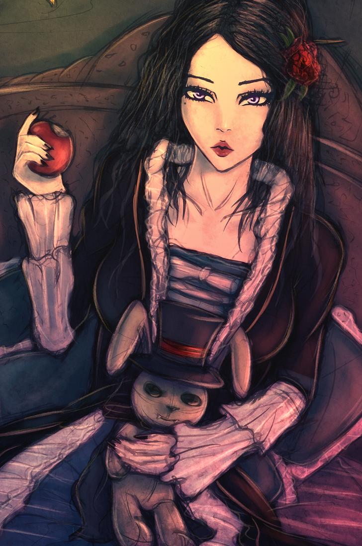 Alaria by SoraNamae