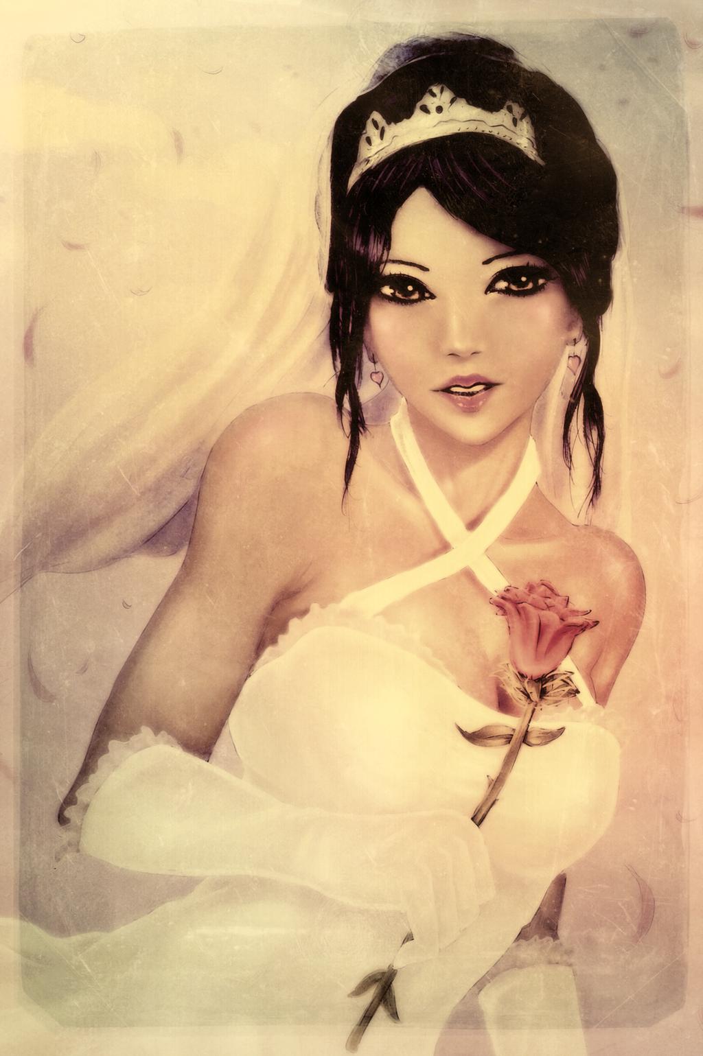 Lana by SoraNamae