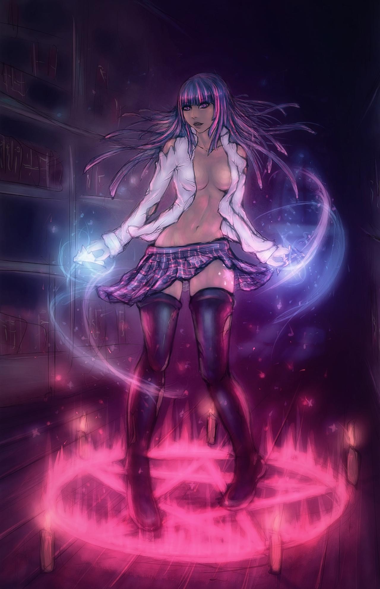 Twilight Sparkle by SoraNamae