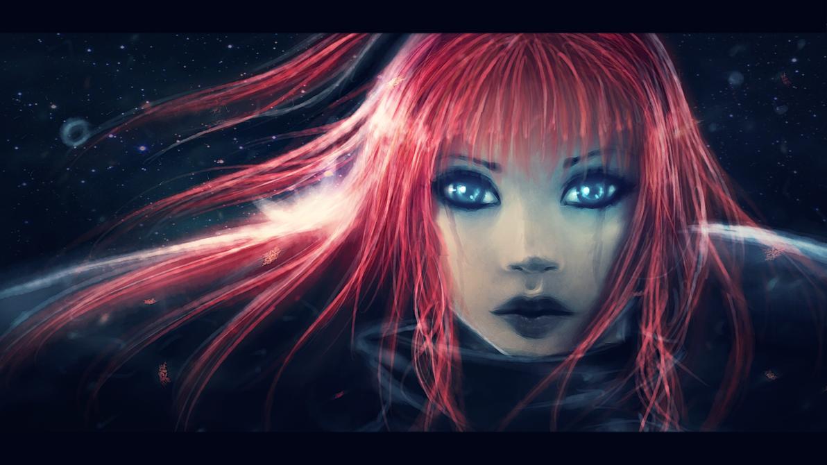 Eclipse by SoraNamae