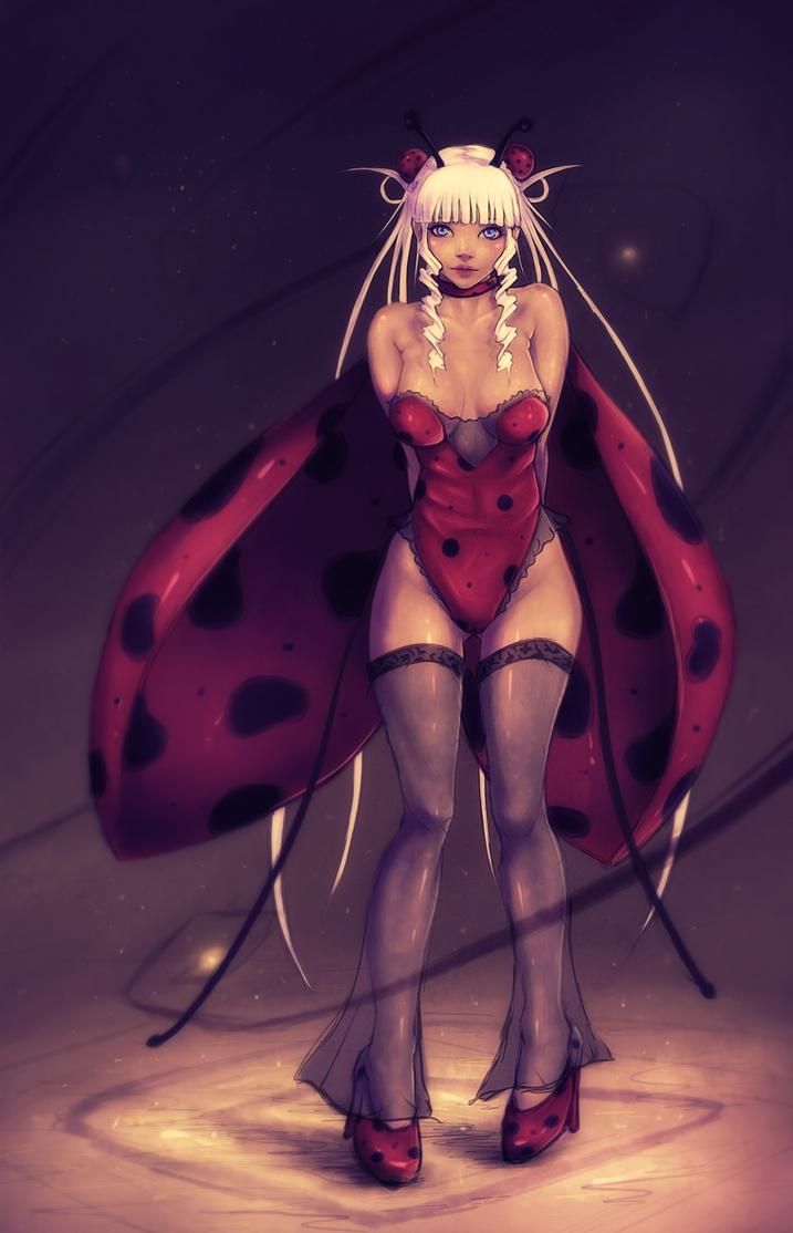 Ladybug by SoraNamae