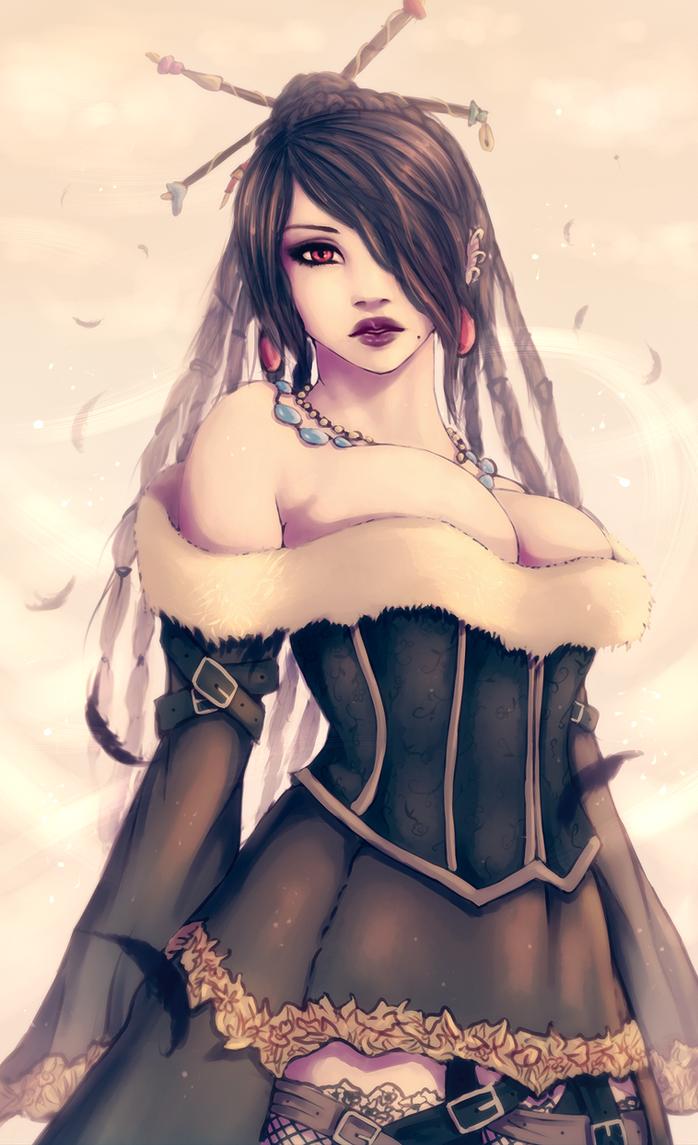Lulu by SoraNamae