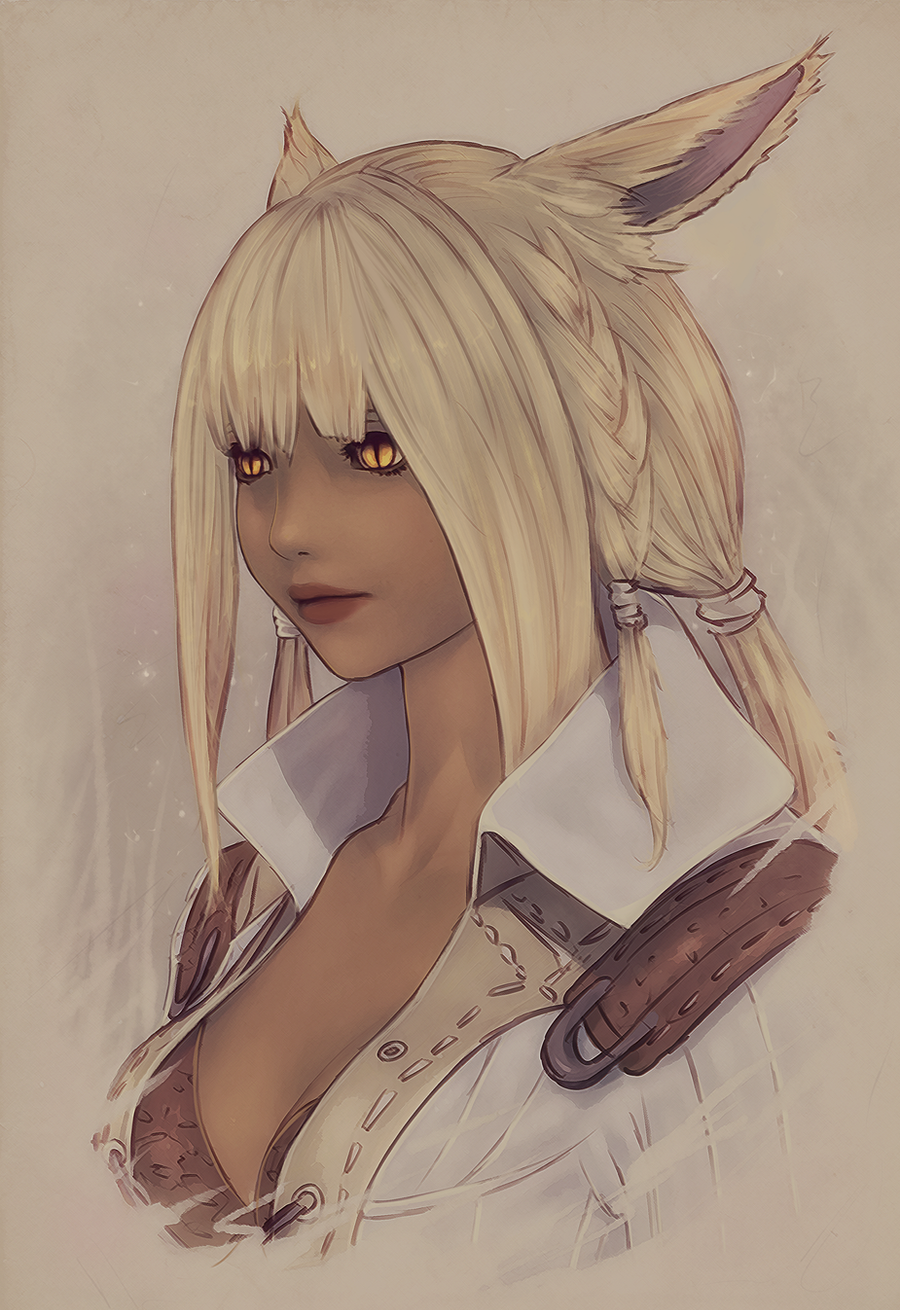 Wildhoney by SoraNamae