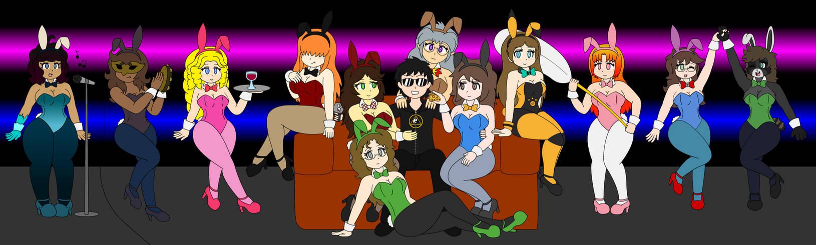 Rabbit Season - Part 1