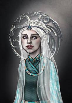 Naerys Targaryen