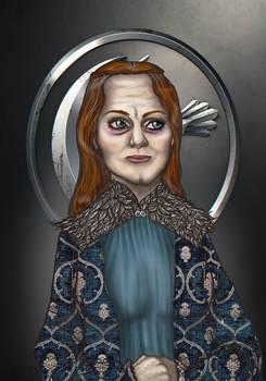 Lysa Arryn, nee Tully