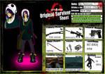 L4D Survivor sheet