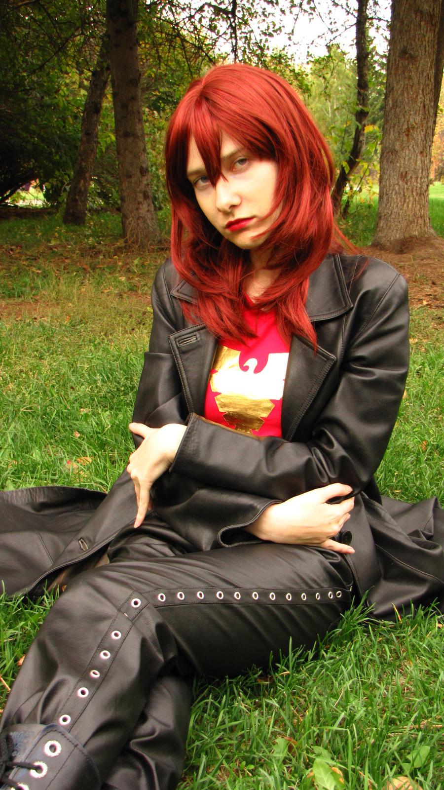New X-Men: Jean Grey cosplay 3 by Shiera13 on DeviantArt