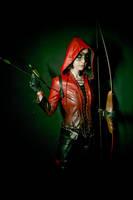 Speedy cosplay, AVA EXPO 2017 by Shiera13