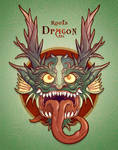 Roots Dragon