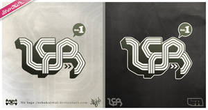 LFR reloaded - new logotype