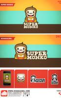 Super Monko by schakalwal