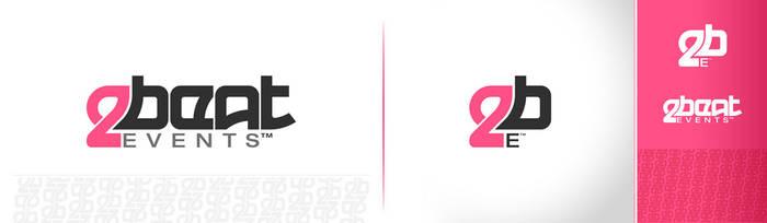 2BEAT Logo