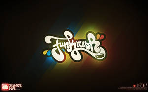 Funkrush Logotype by schakalwal