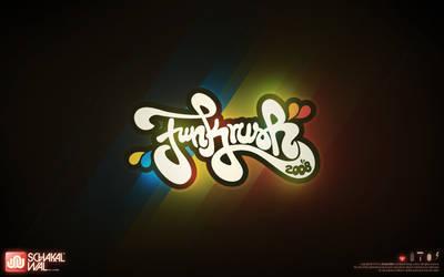Funkrush Logotype