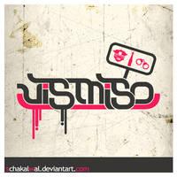 VisMiso Logo Contest version 3 by schakalwal