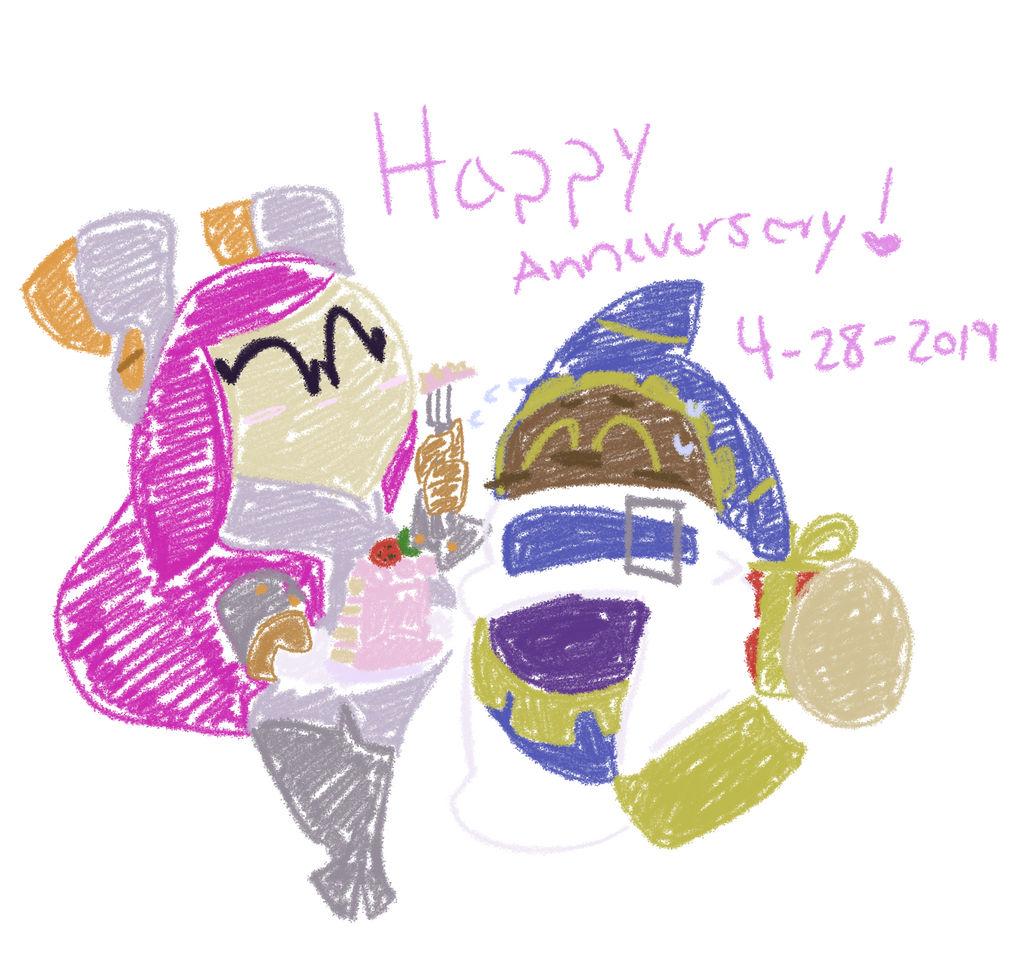 Happy Birthday Susie! By Toxic-Lavender On DeviantArt