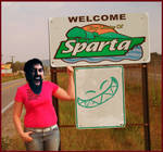 This is... SPARTA