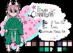 Cinnabar Himura