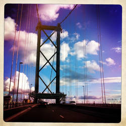 forth bridge 2 by dan9bb