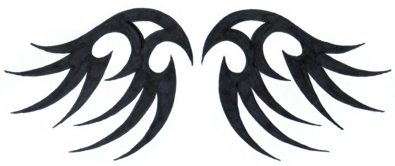 Wings by veda