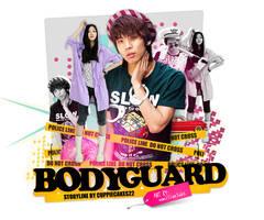 bodyguard by keyandsnickers