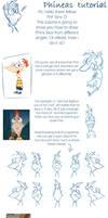 Phin's Head tutorial by kiki-kit