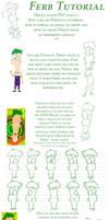 Ferbs head Tutorial by kiki-kit