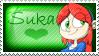 Suka Stamp by kiki-kit