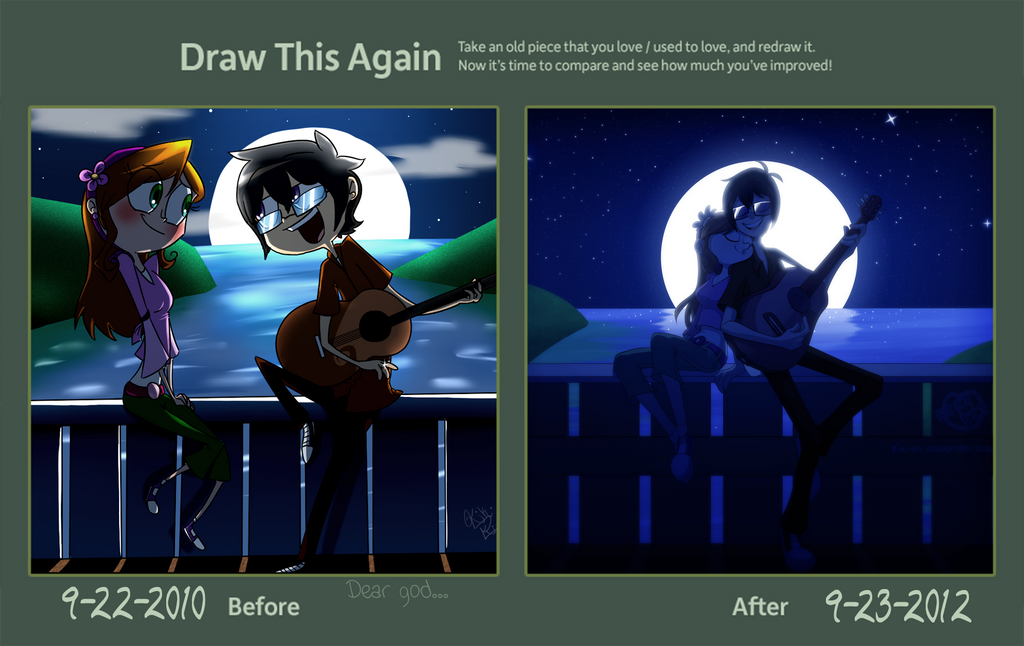 Draw This Again by kiki-kit