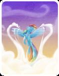 ~:Dash's Empty Sky:~