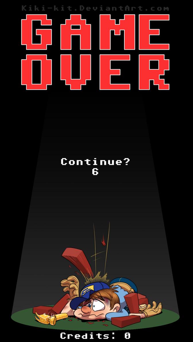-Continue?- by kiki-kit