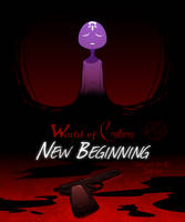 W.o.C New Beginning Cover revamp by kiki-kit