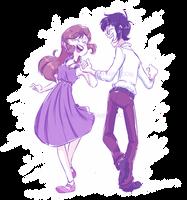 First Dance by kiki-kit