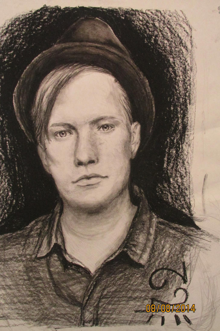 Patrick Stump by Flamefire13