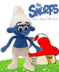 Smurfs !!